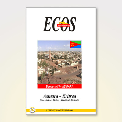 ERITREA – Welcome in Asmara