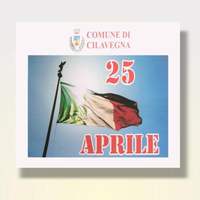 25 Aprile 2016 – Cilavegna