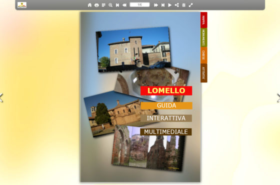 Guide of Lomello