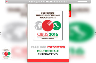 CIBUS Catalogue