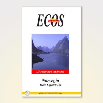 NORVEGIA – Isole Lofoten – L'Arcipelago Incantato (2)