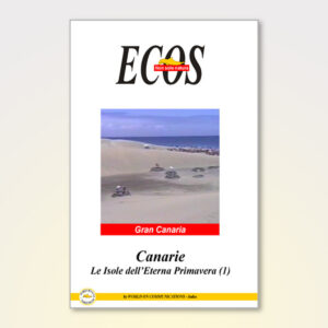 CANARY ISLANDS - Gran Canaria