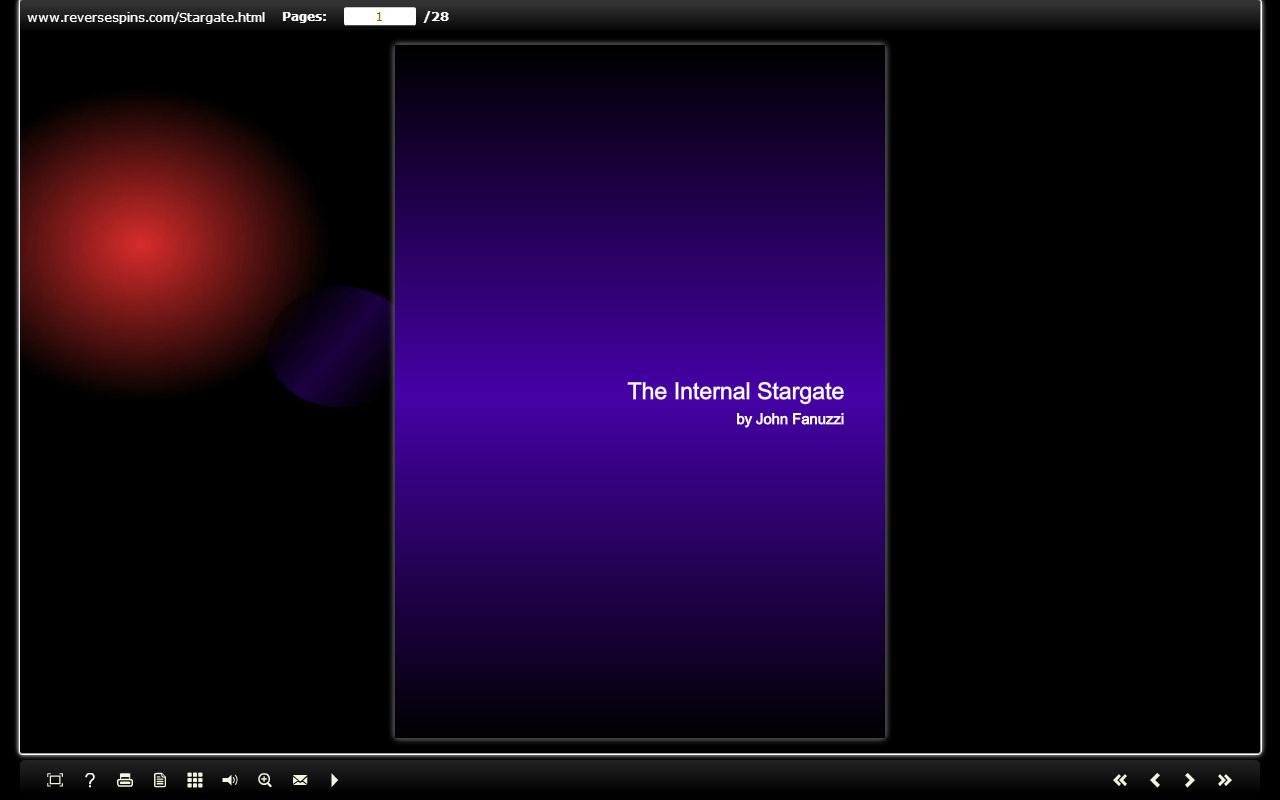 The Internal Stargate