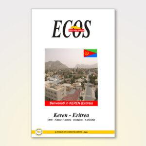 ERITREA – Welcome in Keren