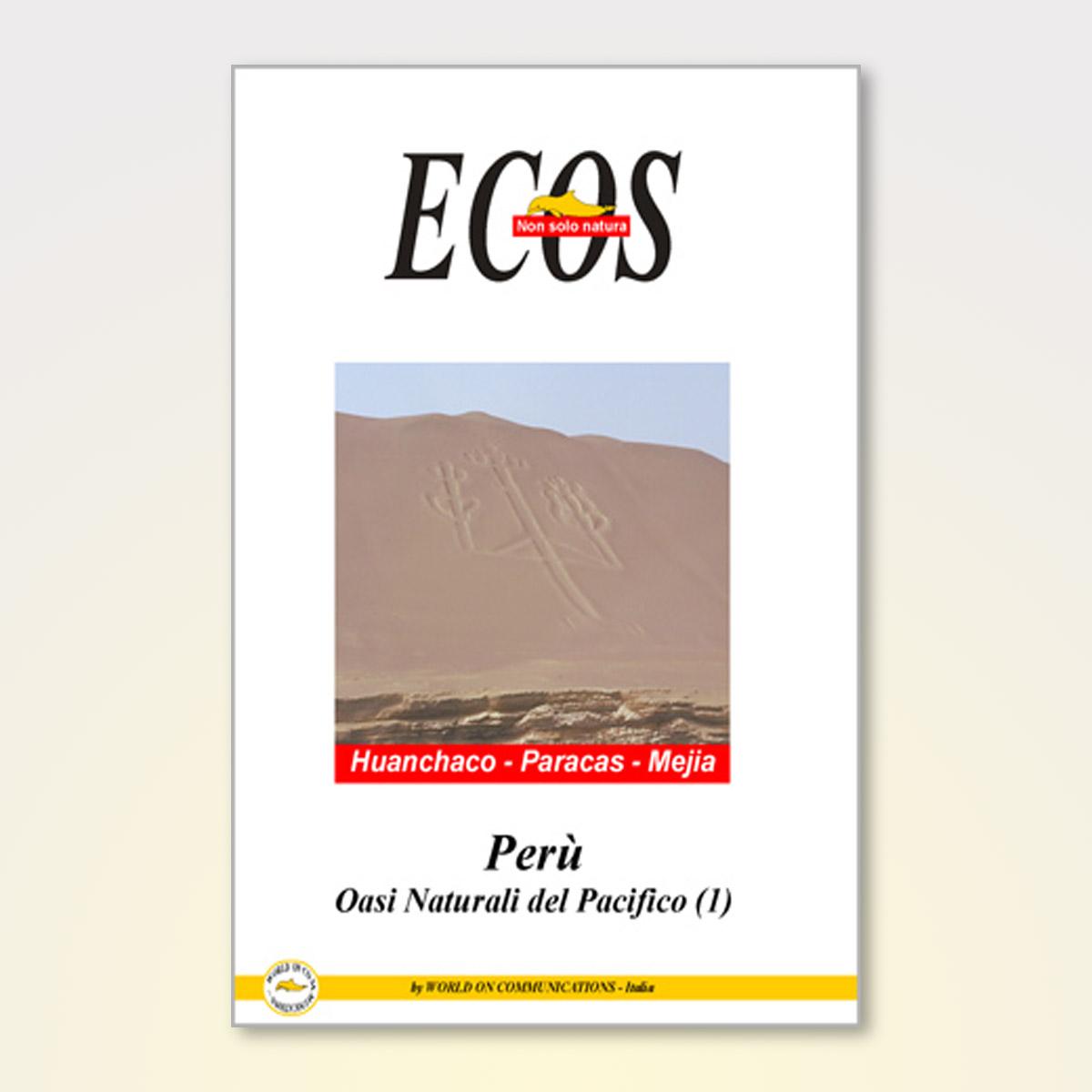 Natural Oasis of Peru