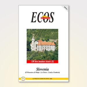 SLOVENIA (5) Il castello / monastero di OLIMJE