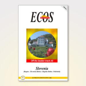 SLOVENIA (4) Slovenska Bistrica - Rogatec - Rogaška Slatina - Olimje