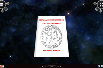 "SHAMANIC DRUMMING ""CALLING THE SPIRITS"" - Michael Drake"