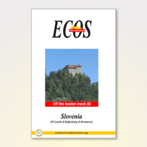 SLOVENIA (6) - Castle of Rajhenburg & Brestanica
