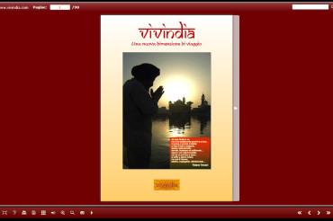 Vivindia.com – Brochure Online