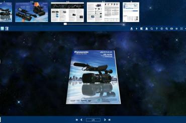FlipBook 3D - Style-Facile