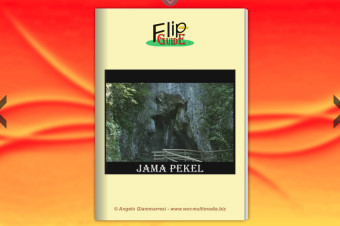 Jama Pekel – Hell's Cave