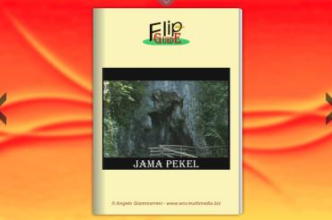 Jama Pekel - Hell's Cave