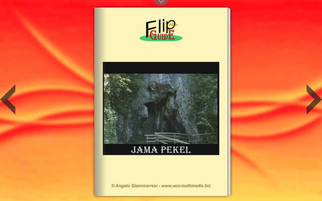 Jama Pekel