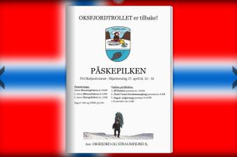 Påskepilken 2014 – Norway
