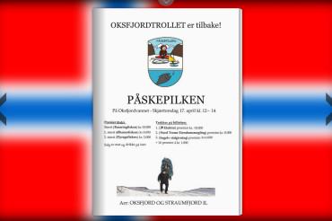 Påskepilken 2014 – Norvegia