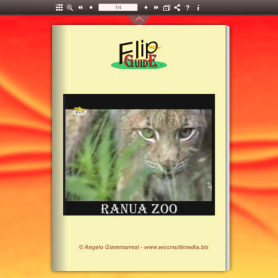 Ranua Zoo – Finlandia