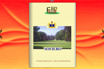 Maniero di Sofiero – Svezia