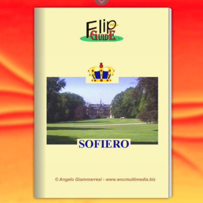 Sofiero Palace – Sweden