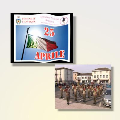 25 Aprile 2014 – Cilavegna