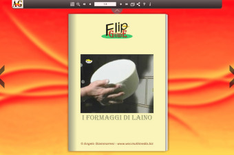 The Cheeses of Laino - Italy