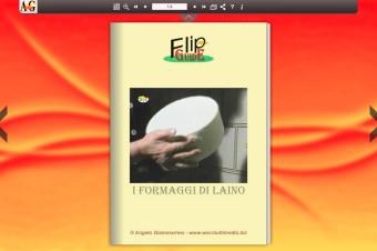 I Formaggi di Laino – Italia