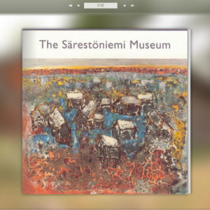 The Särestöniemi Museum Guide