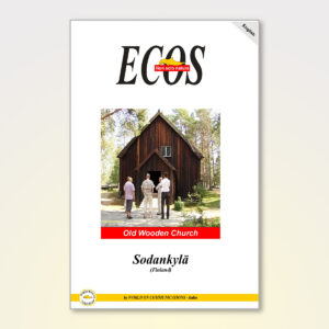 Visita all'Antica Chiesa in legno di Sodankylä