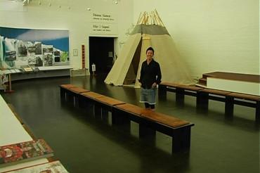 Ajtte – The Saami Cultural Center