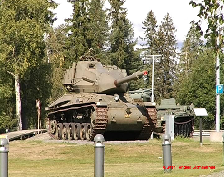 Lapland interactive f rsvarsmuseum boden museo della for Boden sweden