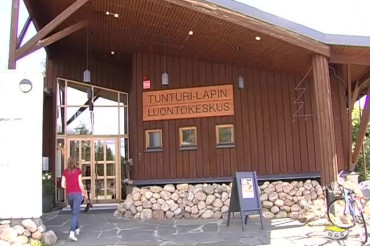 Fell Lapland Nature Centre – Hetta