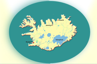 ICELAND INTERACTIVE