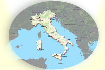 ITALY INTERACTIVE