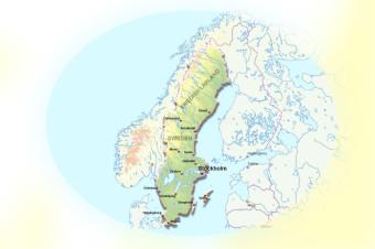SWEDEN INTERACTIVE