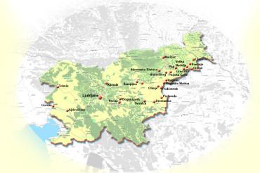 SLOVENIA INTERATTIVA