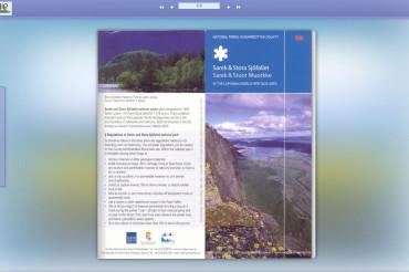 Sarek & Stora Sjöfallet National Parks