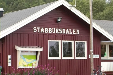 Stabbursdalen Resort
