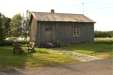 The Oldest Laestadius Cabin