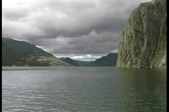Crociera sul Lysefjord