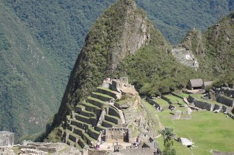 Machu Picchu & Amazon River Cruise