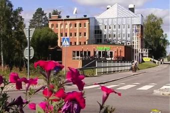 Polar Hotel – Älvsbyn