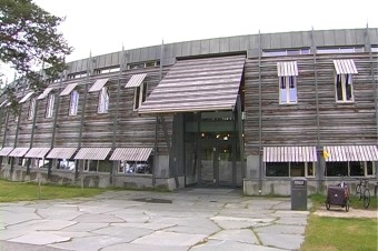Visiting The Sami Parliament of Norway