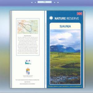 SJAUNJA Nature Reserve