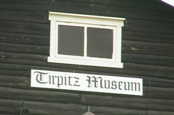 The Tirpitz Museum – Kåfjord