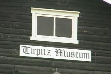 Il Museo Tirpitz di Kåfjord
