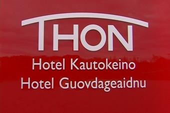 Thon Hotel – Kautokeino