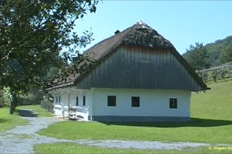 Open Air Museum of Rogatec
