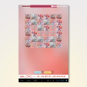 Saami Symbols' Game