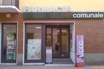 Communal Pharmacy