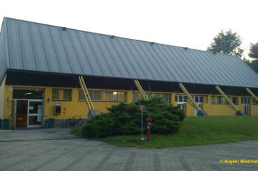 Polyvalent Sport Centre